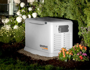 Generator Installations