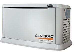 Generac Guardian