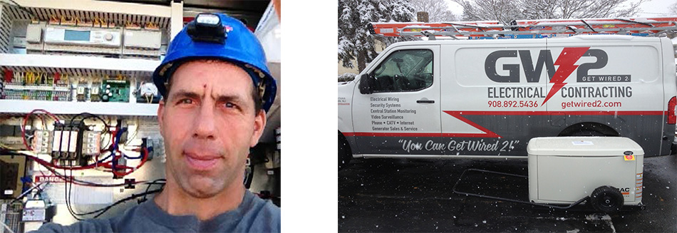 Residential Electricians in Long Valley, NJ