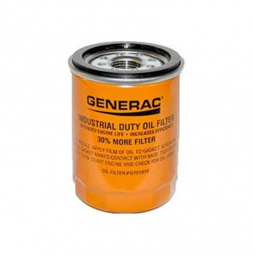 Generac Oil Filters