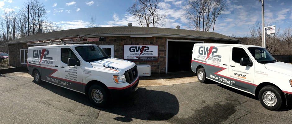 Residential electrian and Generac generators in Long Valley, NJ